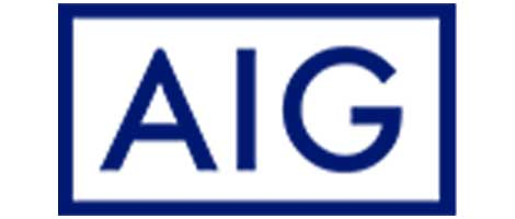 aig insurance logo - mamaroneck new york independent insurance agency