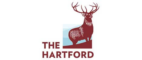 the hartford insurance logo - mamaroneck new york independent insurance agency