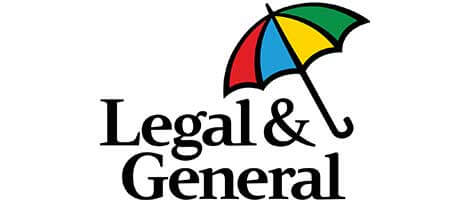 legal and general insurance logo - mamaroneck new york independent insurance agency