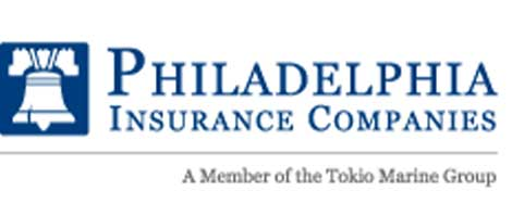 philadelphia insurance logo - mamaroneck new york independent insurance agency