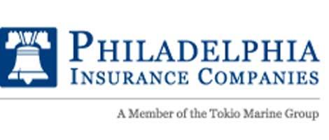 philadelphia insurance logo - mamaroneck new york independent insurance agency