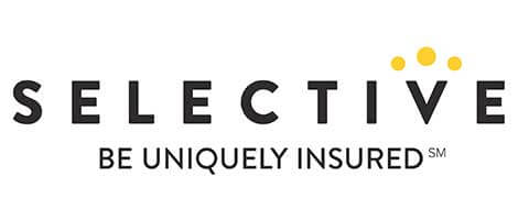 selective insurance logo - mamaroneck new york independent insurance agency