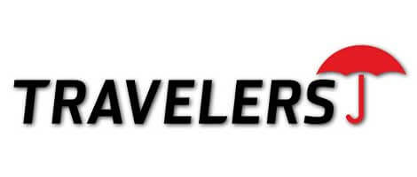 travelers insurance logo - mamaroneck new york independent insurance agency