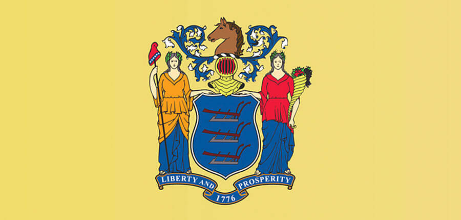 new jersey state flag - top rated new jersey insurance agency